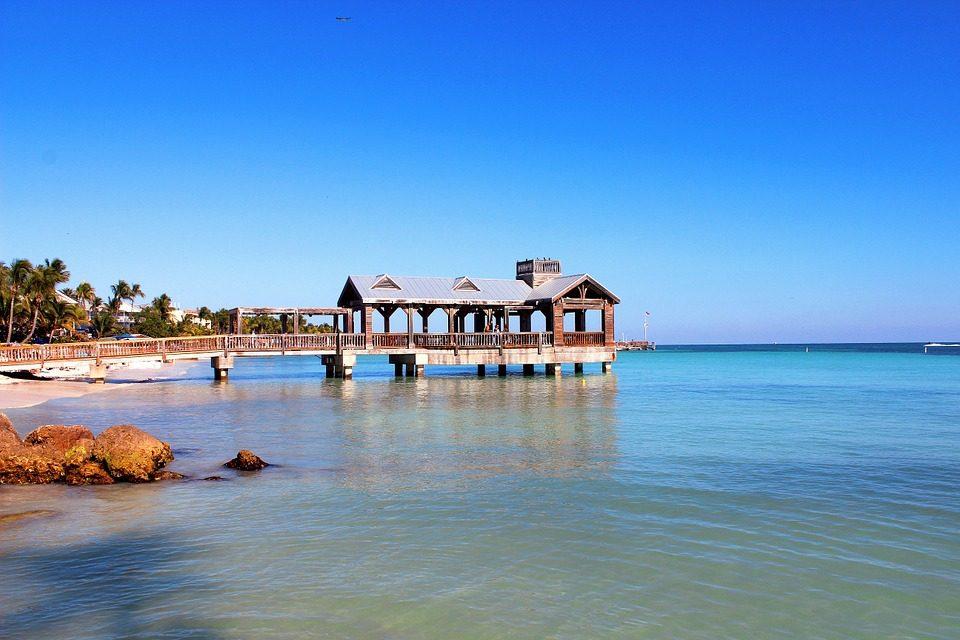 praias-em-miami