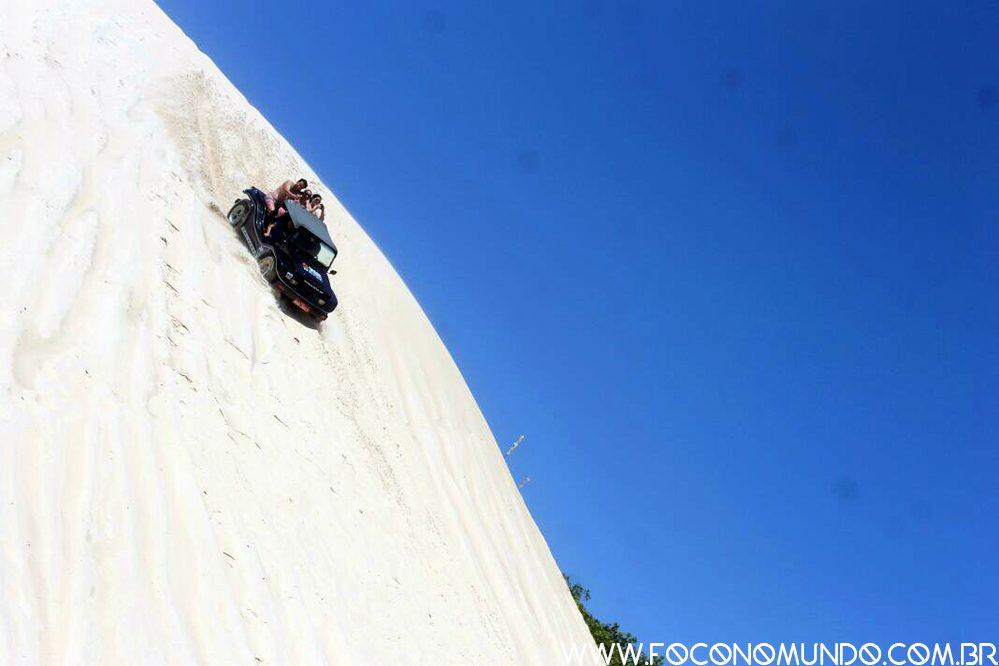 passeio buggy natal dunas