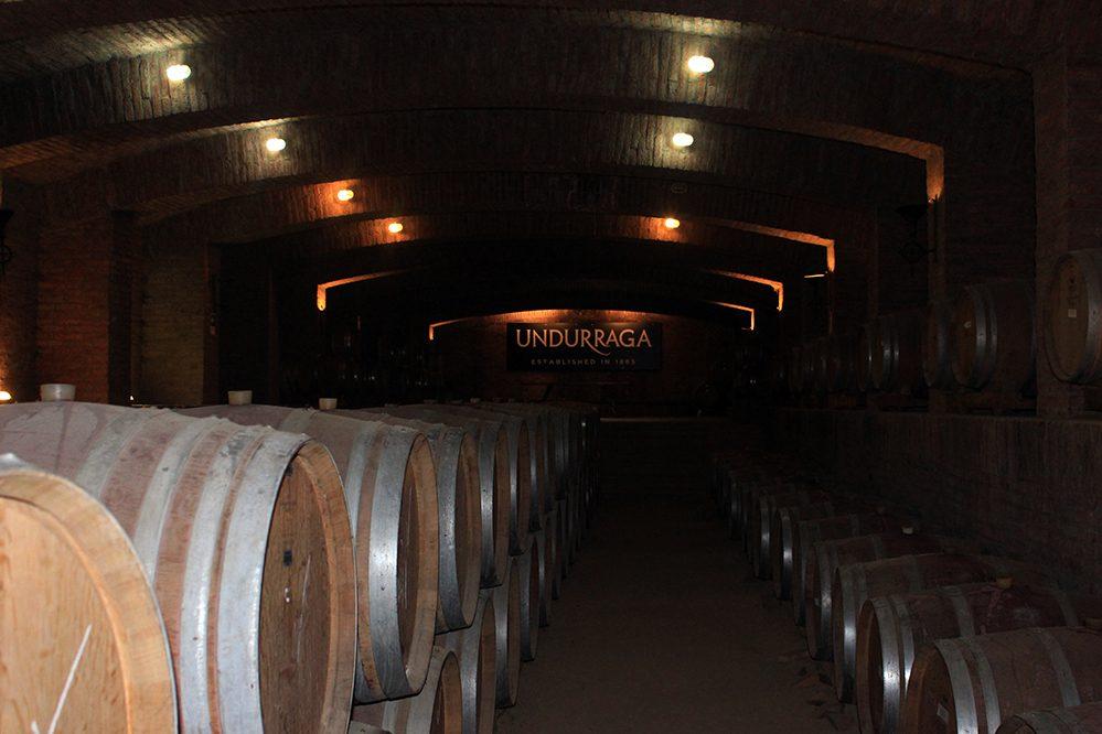 vinicola undurraga