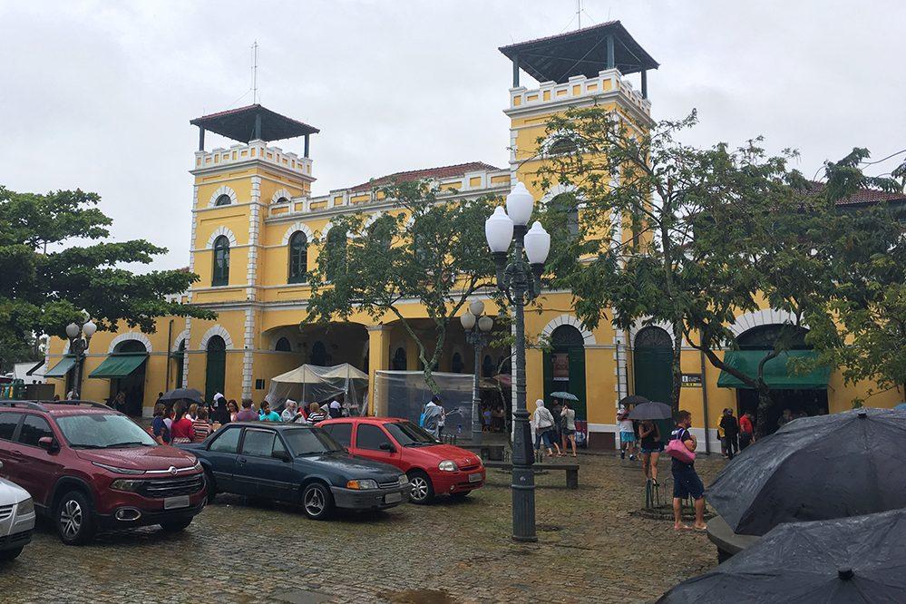 turismo em florianópolis
